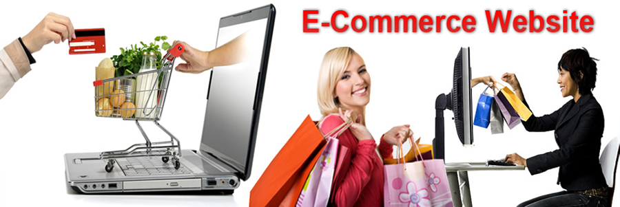ecommarce website