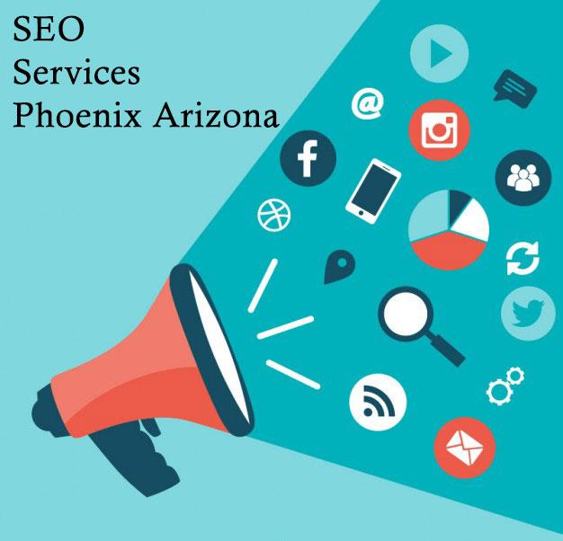 seo services phoenix az
