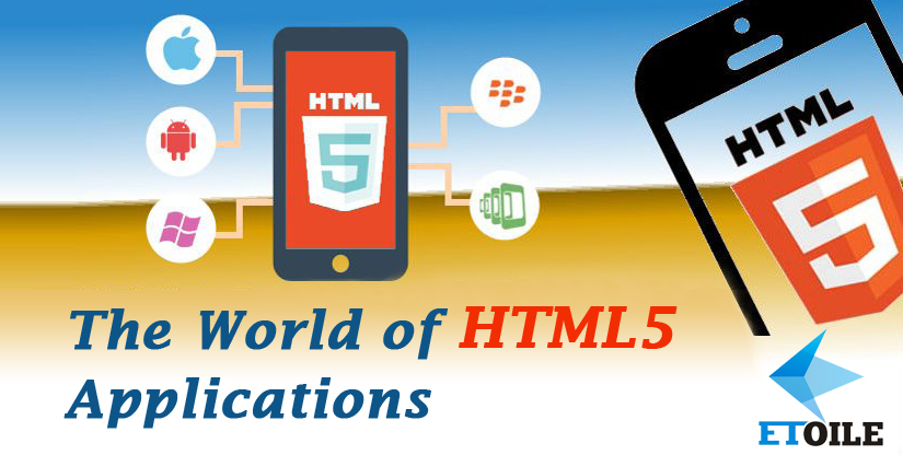 The World of HTML5 Applications