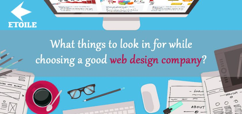 How to choose the right web design agency?