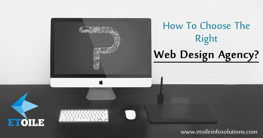 How to Choose The Right Website Designing Agency in Phoenix?