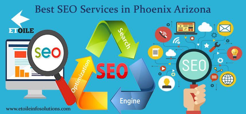 Best SEO Services in Phoenix Arizona