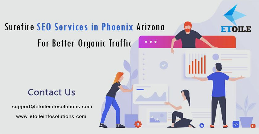 Seo Services In Phoenix Arizona