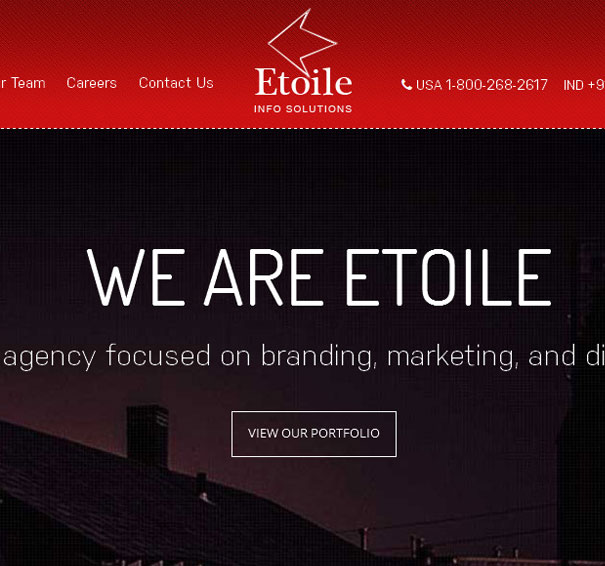 Etoile Info Solutions